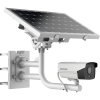 Hikvision DS-2XS6A25G0-I/CH20S40 EXIR Fixed Bullet Solar Power 4G netwerk camera Kit